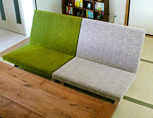 こたつスタイルソファ PENTA 900 chair