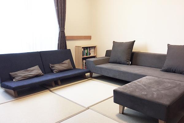 ソファライフフォト ソファ専門店flannel Sofa