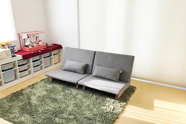 和室 ソファー