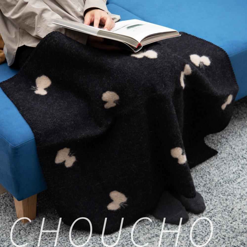 CHOUCHO(チョウチョ)